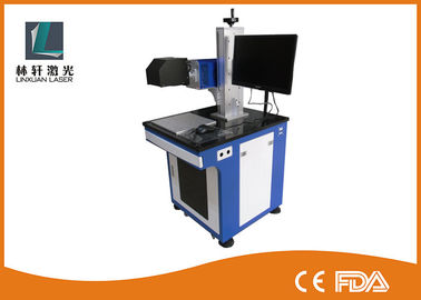 China High Speed CO2 Laser Engraver , Energy Saving Glass Laser Engraving Machine supplier