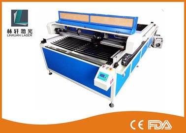 China Large Power CO2 Laser Cutting Machine 0 - 50000 mm / min For Non Metal Materials supplier