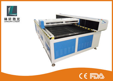 China High Performance CO2 Laser Engraving Cutting Machine 60W 80w 100w 150w For Advertisement distributor