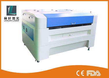 China 1610 EFR Laser Tube CO2 Laser Engraving Cutting Machine For Non Metal Materials distributor