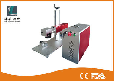 China PE Plastic Pipeline CNC 3d Laser Marking Machine With EzCad Software factory
